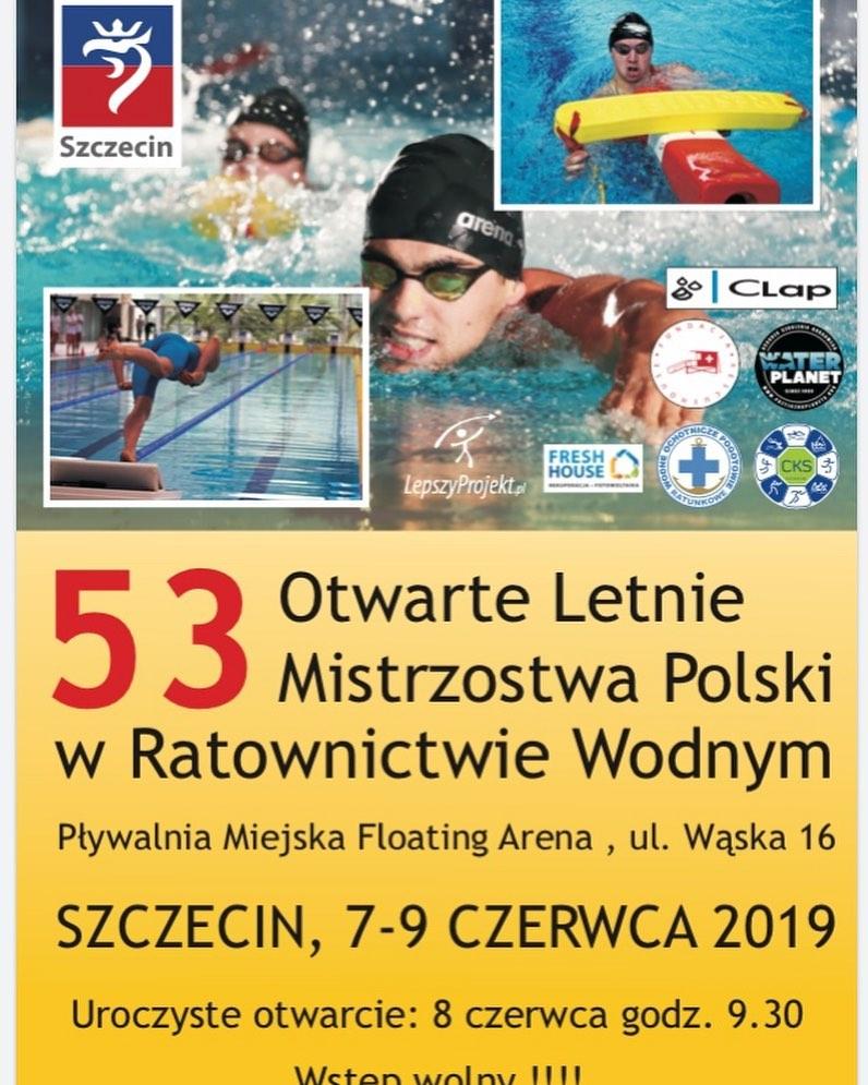 zawody szczecin 2019